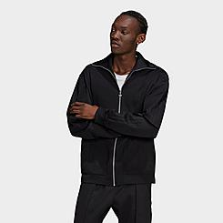 Men's adidas Originals Adicolor Beckenbauer Track Jacket