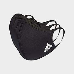 adidas Sportswear Badge Of Sport Face Covers XS/S (3 Pack)