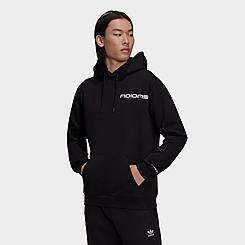 Men's adidas Graphics Symbol Pack Hoodie