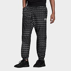 Men's adidas Originals Graphics Monogram Track Pants