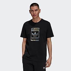 Men's adidas Originals Camo Pack Graphic T-Shirt