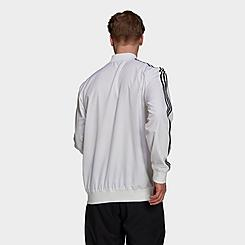 Men's adidas Essentials Woven Bomber Jacket