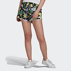 Women's adidas Originals Floral Shorts