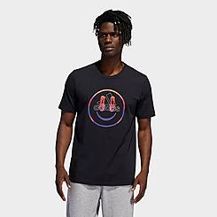 Men's adidas You Feel Me Graphic T-Shirt