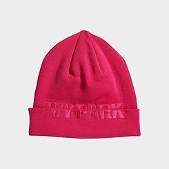 adidas x IVY PARK Cut-Off Logo Beanie Hat