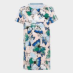 Girls' adidas Originals HER Studio London T-Shirt Dress