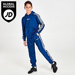 Boys' adidas Originals Tape Jogger Pants