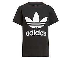 Toddler and Little Kids' adidas Originals Adicolor Trefoil T-Shirt