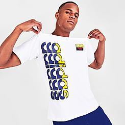 Men's adidas Originals Logo Play Badge Graphic T-Shirt