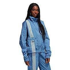 adidas x IVY PARK Nylon Track Jacket (3XS - 3XL)