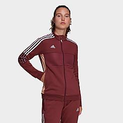 Women's adidas Tiro Winterized Track Jacket