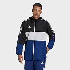 Men's adidas Sportswear Tiro Primeblue Full-Zip Track Jacket