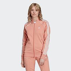 Women's adidas Originals Primeblue SST Track Jacket