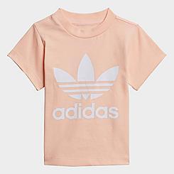 Kids' adidas Originals Trefoil T-Shirt