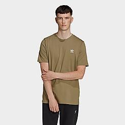 Men's adidas Originals Adicolor Loungewear Essentials T-Shirt