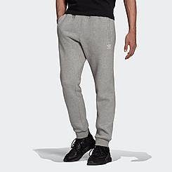 Men's adidas Originals Adicolor Essentials Trefoil Pants