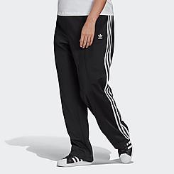 Women's adidas Originals Adicolor Classics Firebird Primeblue Track Pants (Plus Size)