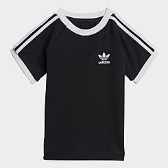 Kids' Infant and Toddler adidas Originals 3-Stripes T-Shirt