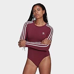 Women's adidas Originals Adicolor Classics Bodysuit