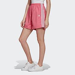 Women's adidas Originals Adicolor Classics Ripstop Shorts