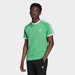 Men's adidas Originals Adicolor 3-Stripes T-Shirt