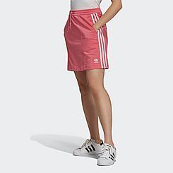Women's adidas Originals Adicolor Classics Tricot Skirt