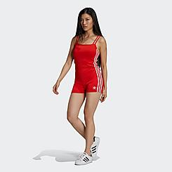 Women's adidas Originals Adicolor Classics Jumpsuit Romper
