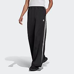 Women's adidas Originals Adicolor Classics Satin Track Pants
