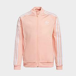 Girls' adidas Originals SST Track Jacket