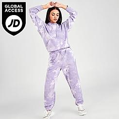Women's adidas Originals Tie-Dye Jogger Pants
