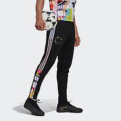 Men's adidas Love Unites Tiro Track Pants