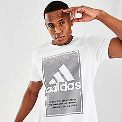 Men's adidas Badge of Sport Box T-Shirt