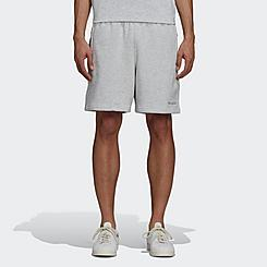 adidas Originals x Pharrell Williams Basics Shorts