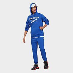 Men's Reebok Identity Fleece Jogger Pants