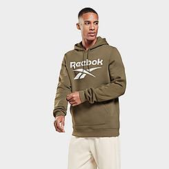 Men's Reebok Identity Fleece Hoodie