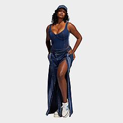 Women's adidas x IVY PARK Denim Bodysuit
