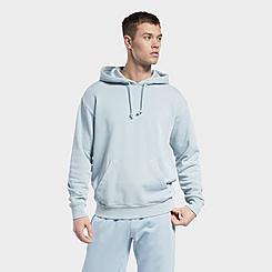 Men's Reebok TS Full-Zip Performance Hoodie