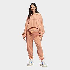 Women's adidas x IVY PARK Crop Shrug Hoodie