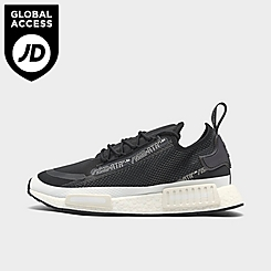 Men's adidas Originals NMD R1 Spectoo Casual Shoes