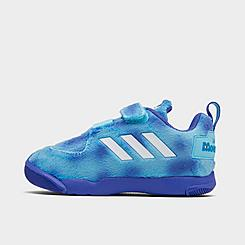 Kids' Toddler adidas Disney Monsters, Inc. ActivePlay Training Shoes