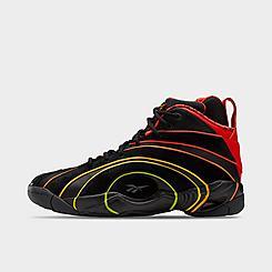 Men's Reebok Shaqnosis Basketball Shoes