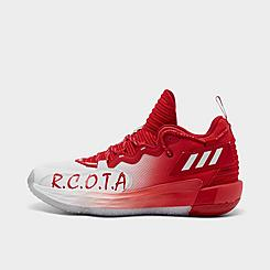 adidas Dame 7 EXTPLY Basketball Shoes