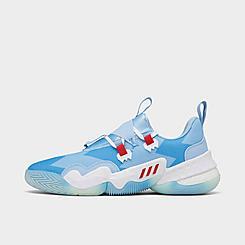 adidas Trae Young 1 Basketball Shoes