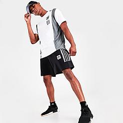 Men's adidas Originals ID96 Fleece Shorts