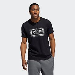 Men's adidas Spray Graphic T-Shirt
