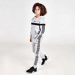 Boys' adidas Originals Itasca Fleece Jogger Pants