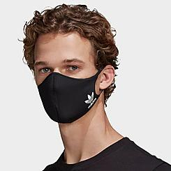 adidas Originals 3-Pack Face Coverings