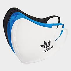 adidas Originals Face Coverings M/L (3-Pack)