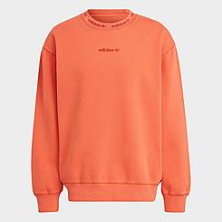 Men's adidas Originals Dyed Crewneck Sweatshirt
