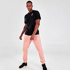 Men's adidas Originals Adicolor Essentials Trefoil Jogger Pants